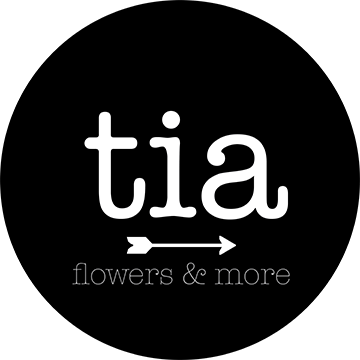 tia — flowers & more